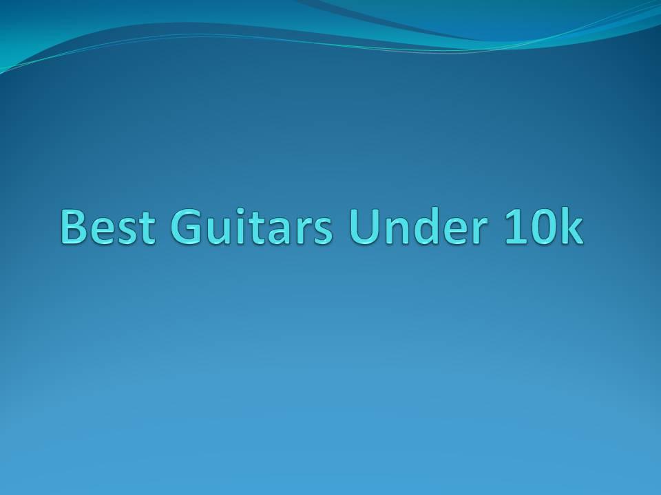 under 10k