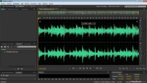 how to edit audio in adobe audition