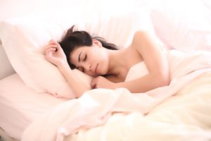better sleep helps to lose weight