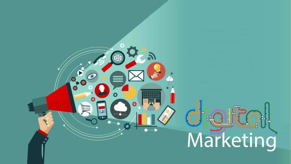 List of Digital marketing Companies in Mohali