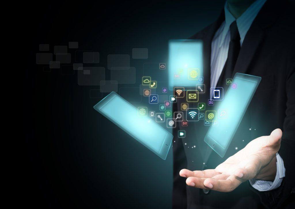 List Of Mobile App Development Companies in Chandigarh
