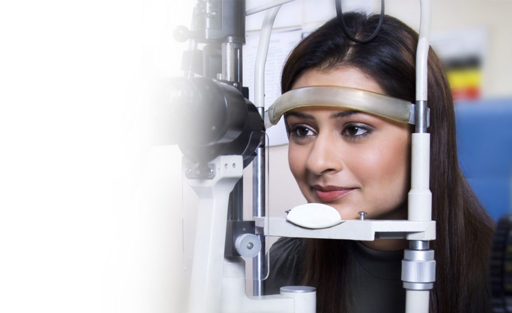 Top Eye Hospitals in Mohali