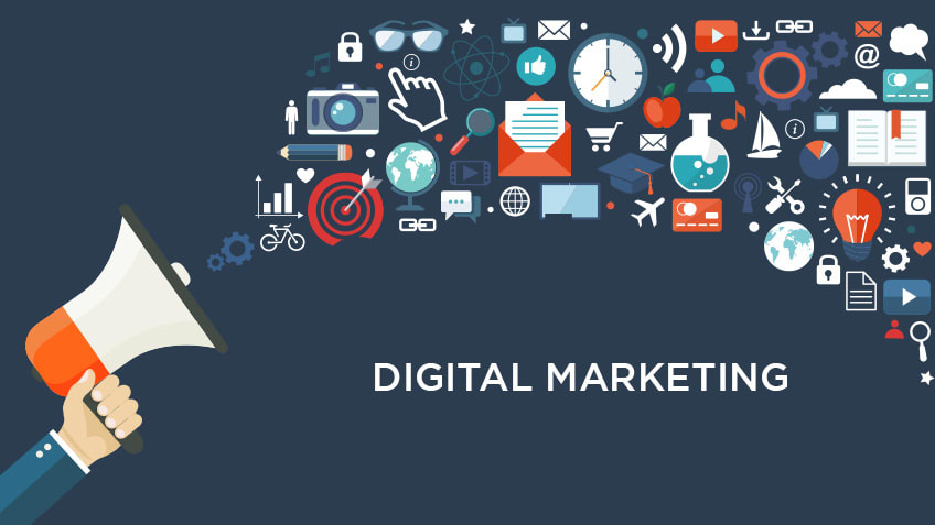 Top Digital Marketing Companies in India