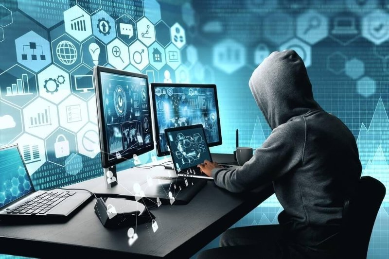 Top Ethical Hacking Training Institute in Chandigarh