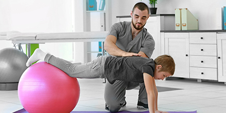Top Physiotherapists in Mohali