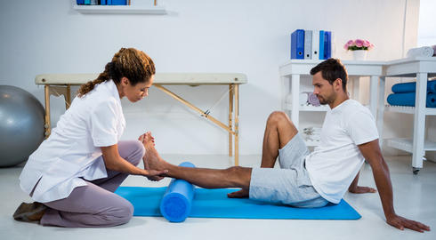 Top Physiotherapists in Panchkula