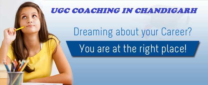 Top UGC NET Coaching Institutes in Chandigarh