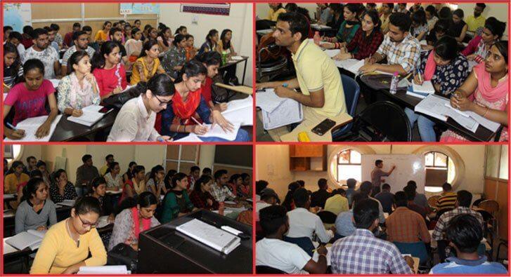 List of Bank PO Coaching Institutes in Panchkula