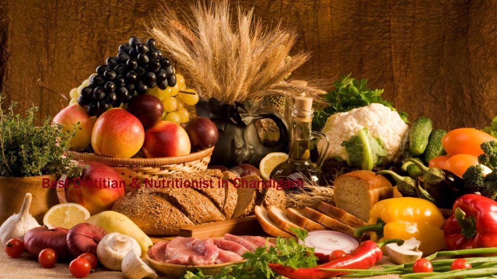 Best Dietitian in Chandigarh
