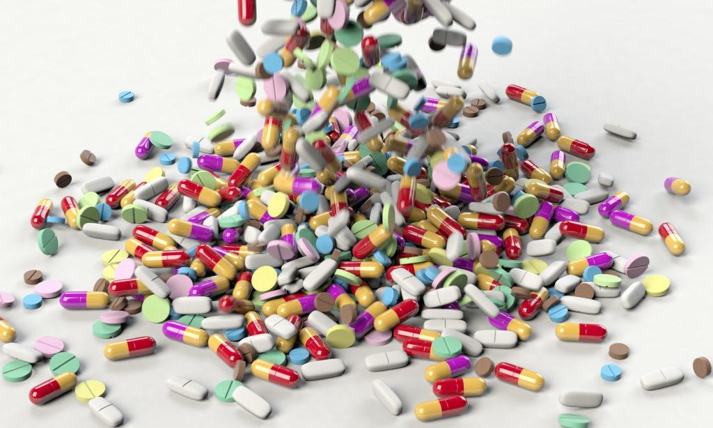 Chandigarh Based PCD Pharma Company