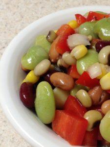 Add high fiber content to reduce fat