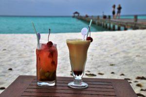 best food in maldivas