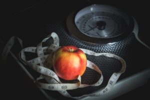 count calories helps to reduce fat