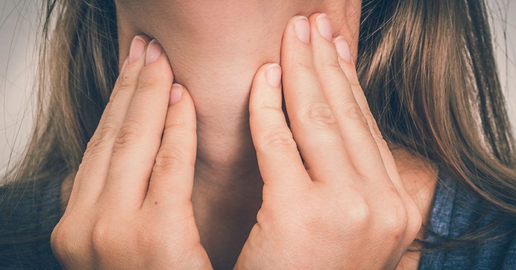 How to control thyroid
