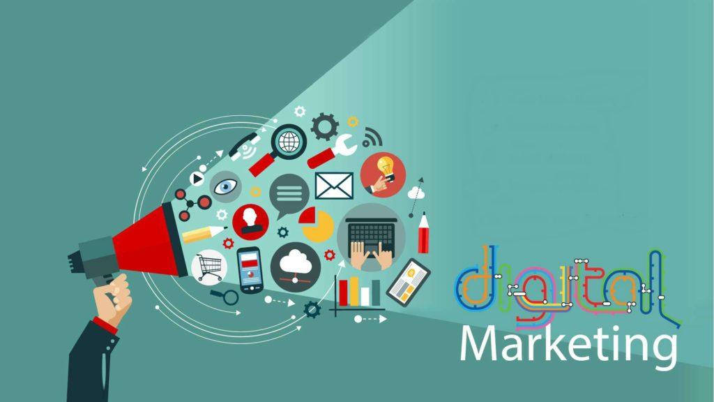 List of Digital marketing Companies in Mohali