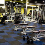 Top 10 Gym in Chandigarh