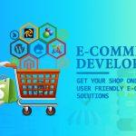 Top eCommerce Development Companies in India