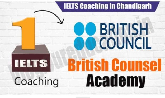 List of IELTS Coaching Institutes in Chandigarh