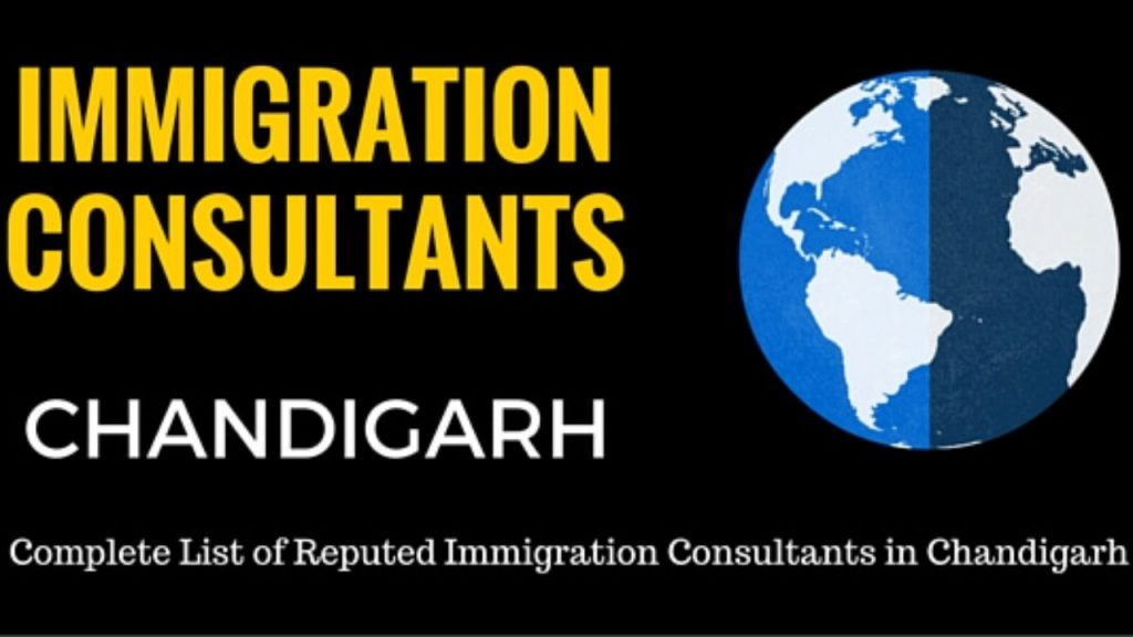 List of Immigration Consultants in Chandigarh
