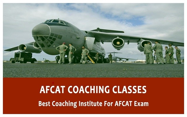 List of Top AFCAT Coaching Institutes in Chandigarh
