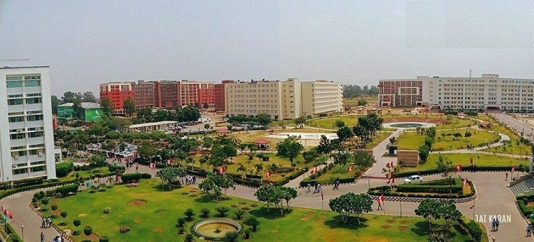 Law Colleges in Chandigarh