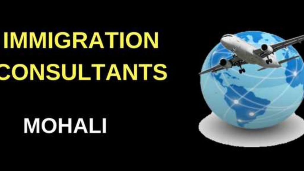 Top Immigration Consultants in Mohali