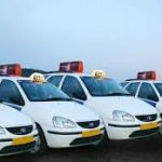 Top Taxi Services in Chandigarh