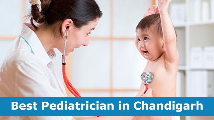 pediatrician in chandigarh
