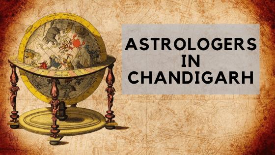 Top Asreologers in Chandigarh
