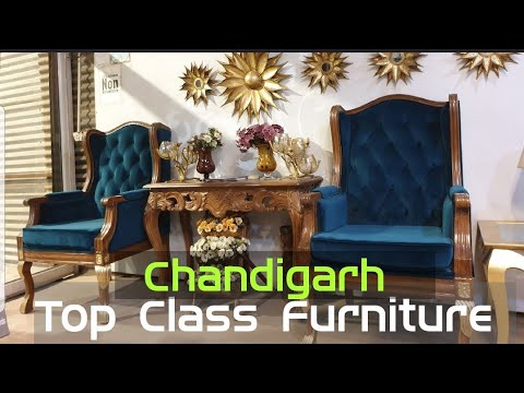 Top Furniture Shops in Chandigarh