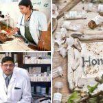 Top Homeopathic Doctors in Chandigarh