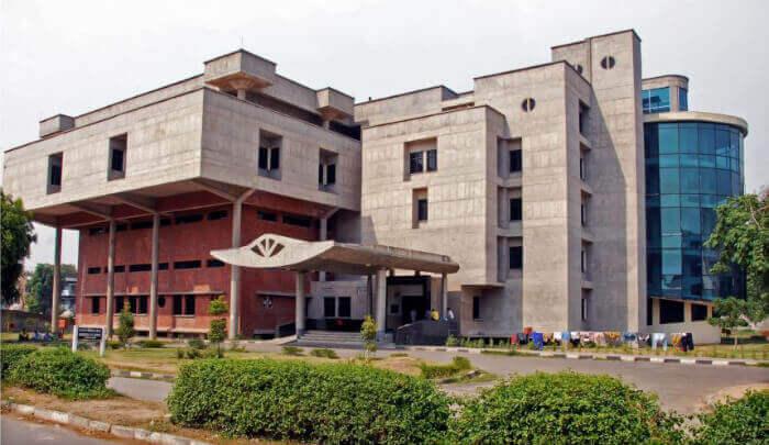 Top Hospitals in Chandigarh