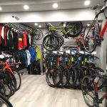 Top Cycle Stores in Mohali