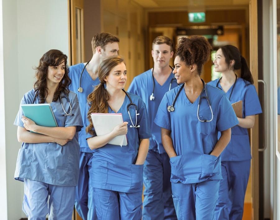 MSc Nursing College in Chandigarh