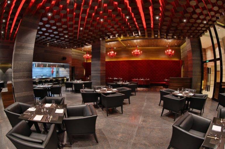 Top Restaurants in Mohali