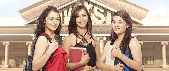 Top Fashion Institute in Chandigarh